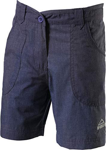 McKINLEY Mä-Shorts Uwapo BLAU/BLAU/Lime - 164