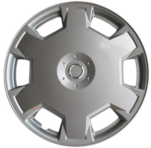 nissan 15 inch hubcaps - 2