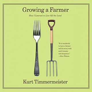 Growing a Farmer cover art