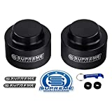 Supreme Suspensions - Rear Leveling Kit for Chevrolet Avalanche 1500, Suburban 1500 and Tahoe 2'...