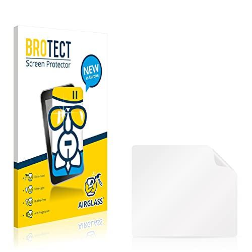 brotect Pellicola Protettiva Vetro Compatibile con Fitbit Blaze Schermo Protezione, Estrema Durezza 9H, Anti-Impronte, AirGlass