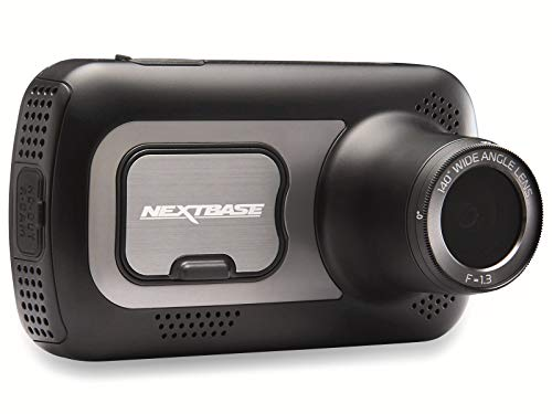 Nextbase 522GW DASH CAM Webcam USB, Wifi, draadloos