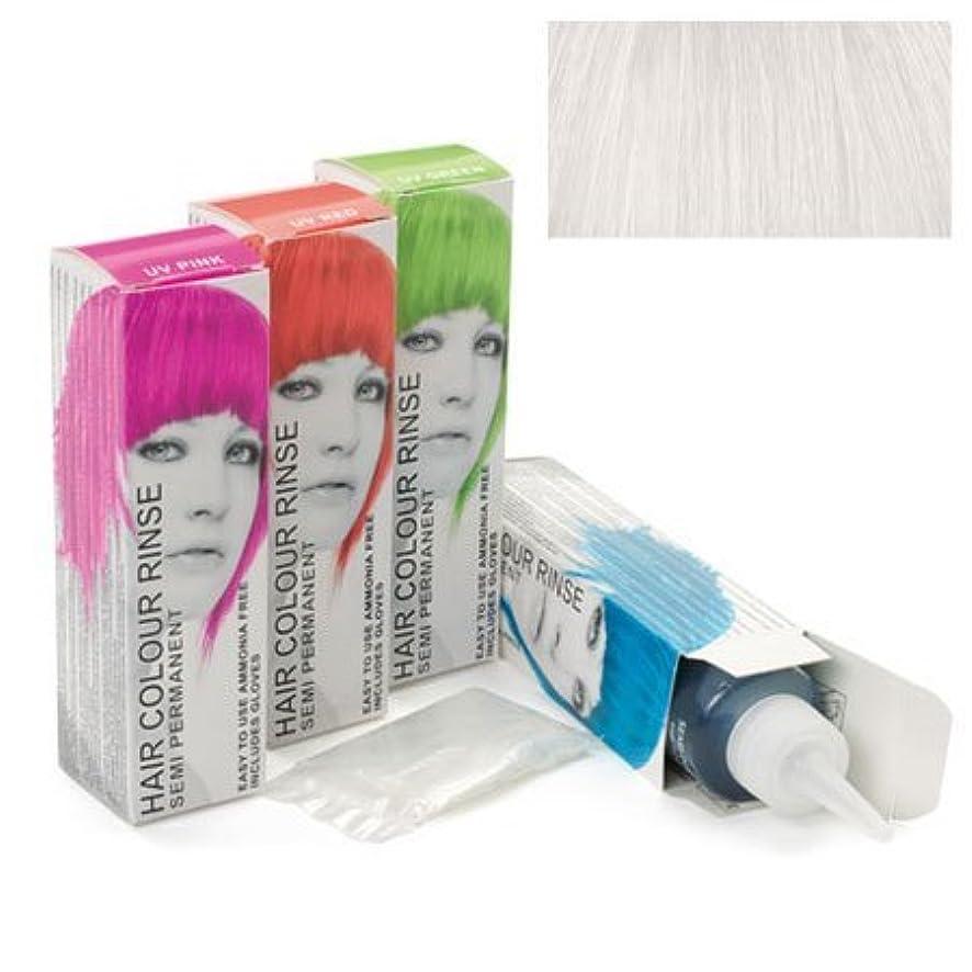 秘密の社会学ガイダンスStargazer White Semi Permanent Hair Dye by Stargazer [並行輸入品]