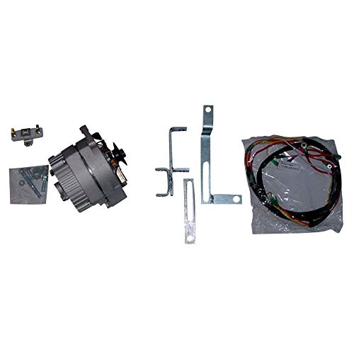 DB Electrical New Tractor Alternator Conversion Kit for Ford 8N Tractor with...