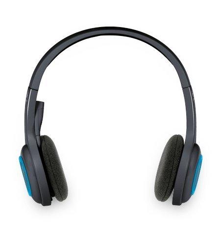 Logitech - H600 - Diadema Inalámbrica con Micrófono - Neg