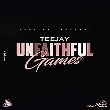 Unfaithful Games