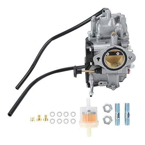 Fdit carburateur-kit geschikt voor Yamaha Kodiak 400 YFM 400 1993-1998 MEHRWEG OPMERKING