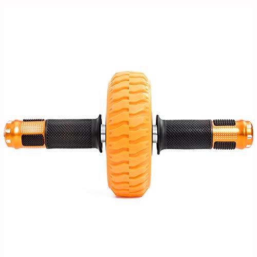 FLAMY Ultrasport Bauchtrainer AB Wheel,des Rückens und der Schultern,Geeignet für Frauen,um Gewicht zu verlieren