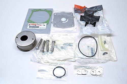 Yamaha 6N6-W0078-00-00 WATER PUMP REP.KIT; 6N6W00780000