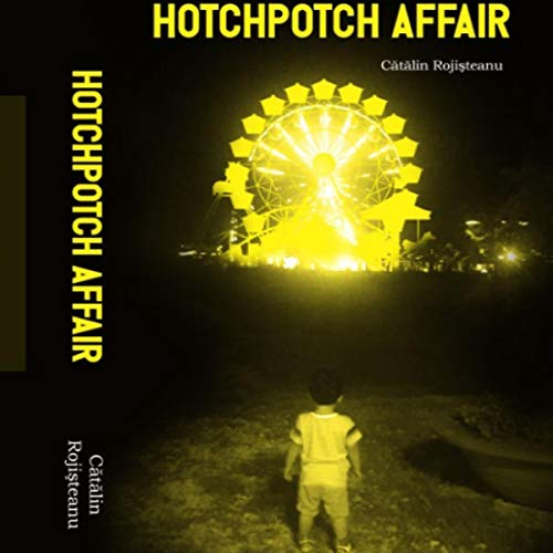 Couverture de Hotchpotch Affair