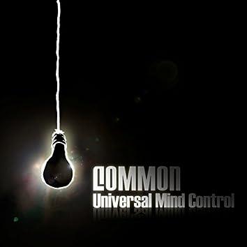 Universal Mind Control (UMC) (UK Version)