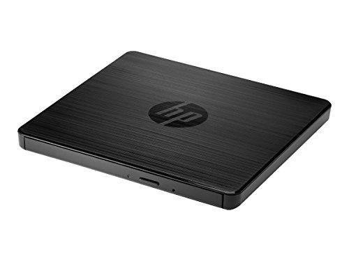 HP USB External DVD Writer