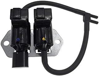 XZANTE K5T81794 Apto Mitsubishi Pajero L200 L300 Válvula Solenoide De Control De Embrague De Rueda Libre