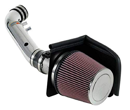 cold air intake for 2001 mustang - 9