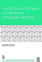 Foundational Principles of Task-Based Language Teaching: Fun and Relaxing Activity book for Teens & Adults! Puzzles, Trivi...