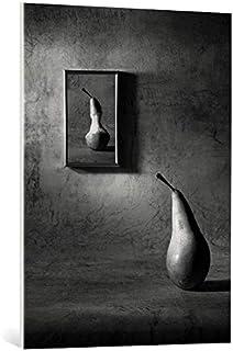 Kunst für Alle Cuadro en Lienzo: Victoria Ivanova The Pear of Dorian Gray - Impresión artística, Lienzo en Bastidor, 70x95 cm