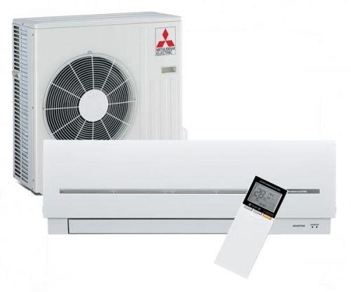 MITSUBISHI condizionatore d' aria MSZ gf60ve Inverter CONDIZIONATORI Set 6KW a + +/A +