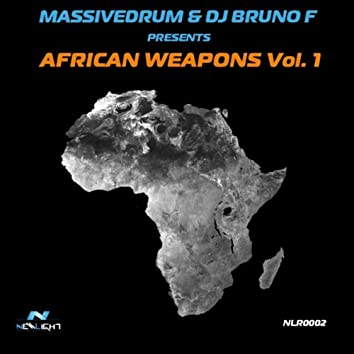 African Weapons Vol.1