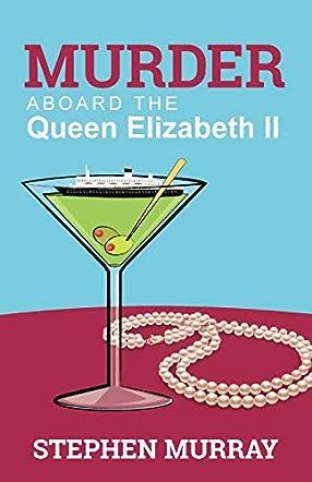 Murder Aboard the Queen Elizabeth II