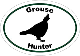 upland hunting stickers