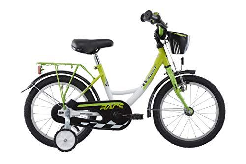 "Vermont Race 16\"" Kinder grün 2021 Kinderfahrrad"