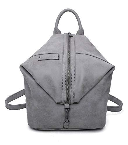 Fritzi aus Preussen Damen Fritzi Marit Backpack medium Rucksack, Rock, One Size
