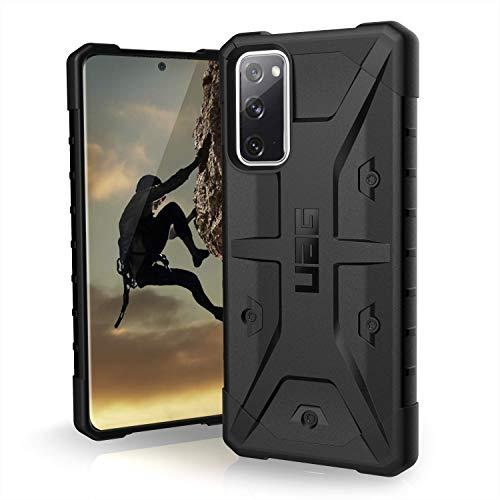 Urban Armor Gear Pathfinder Custodia Samsung Galaxy S20 FE / S20 FE 5G (6,5' pollici) Case (Ufficiale'Designed for Samsung', Ricarica senza fili compatibile,...