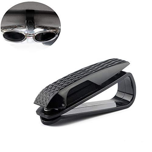 Soporte Gafas Soporte Para Gafas Accesorios de coche Visor gafas Visor gafas de sol Gafas de lectura de