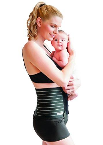 Pelv-Ice Mama Strut Postpartum Belly Wrap