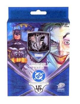Abysse Corp - VS System JCC : Starter Batman VS Joker VF