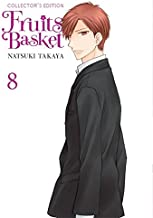 Fruits Basket Collector's Edition, Vol. 8 (Fruits Basket Collector's Edition (8)) PDF
