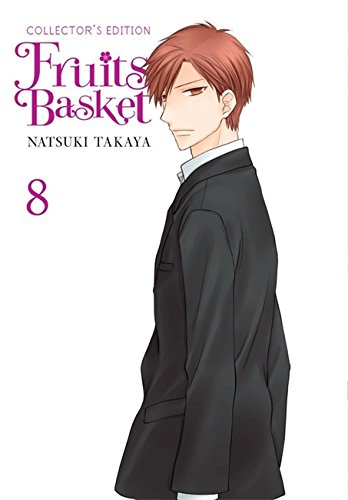Compare Textbook Prices for Fruits Basket Collector's Edition, Vol. 8 Fruits Basket Collector's Edition 8 Illustrated Edition ISBN 9780316360739 by Takaya, Natsuki