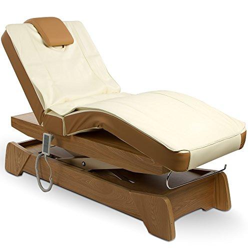 El. Therapieliege Massageliege Behandlungsliege Wellnessliege 010208 As Photo