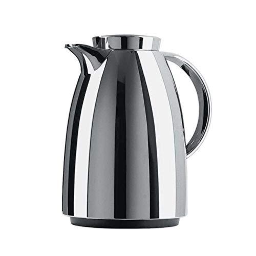 Isolatiepot Huishoudelijke Koffiepot Glazen Liner Afdichting Isolatie Grote Capaciteit Om Warm te houden En Houd Koud Verloren gaming