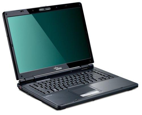 Fujitsu Amilo Pi 2550 39,1 cm (15,4 Zoll) WXGA Laptop (Intel Core 2 Duo T8300 2,4GHz, 4GB RAM, 320GB HDD, ATI Radeon HD 2400, DVD+- DL RW, Vista Home Premium)