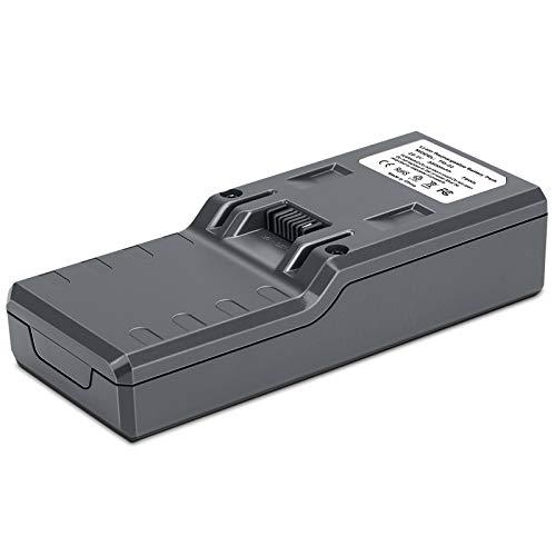 KUNLUN 3500mAh Ersatzakku für Hoover 35601729, Wiederaufladbare Akku Kompatible mit Hoover Freedom Stabstaubsauger FD22G011 FD22RP011