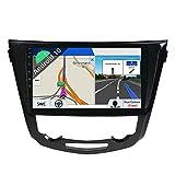 JOYX Android 10 Autoradio Per NISSAN X-TRIAL (2014-2018) - [2G+32G] - GPS 2 DIN - Telecamera Canbus Gratuiti - 10.1 Pollici IPS Schermo - Supporto DAB 4G WLAN Bluetooth Carplay Volante Android Auto