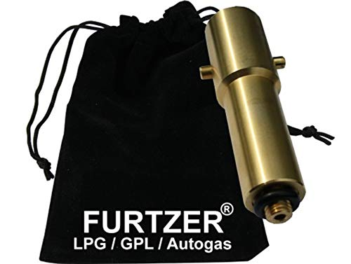 M14 LPG GPL filling point adapter SET of 2 EU to SPAIN and PORTUGAL autogas