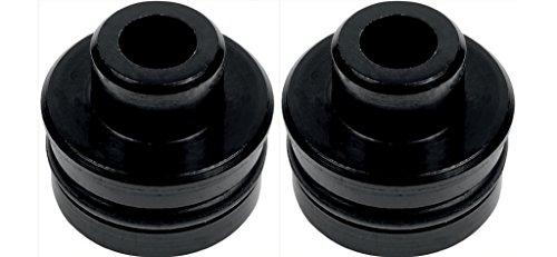Mavic Roues Mavic Adaptateur 15mm -> 9 mm pour roue avant Crosstrail/Crossride