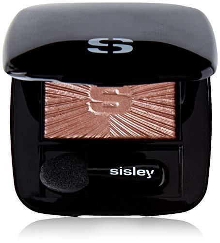 SISLEY Unisex Sombra DE OJOS Phyto-Ombre AUGENSCHATTEN 20 Silky Chestnut 1UN, Negro, Standard