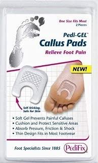 PediFix Pedi-Gel Callus Pads 2 ea
