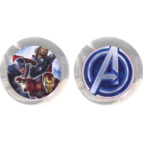 Hallmark 221191 The Avengers Bounce Balls