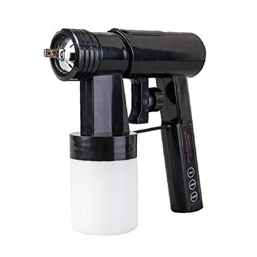 Spray Schwarz Maschine Airbrush Gun Spray Tanning-System Körper Tanner Machine Pistol Elektro Lotion Tattoo Gesundheit Und Schönheit