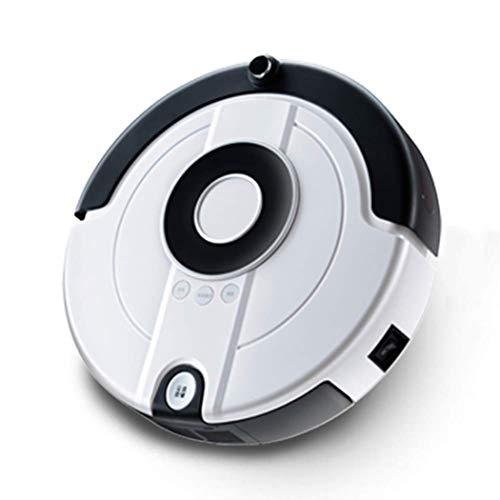 WJHH Aspirador Inteligente portátil Robot de Barrido 3 en 1