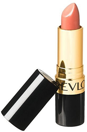 Revlon Super Lustrous Lipstick, Rose Velvet [130] 0.15 oz (Pack of 3)