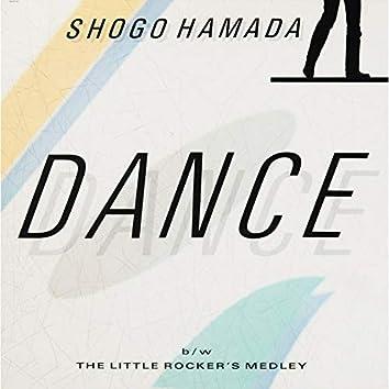 "Dance / The Little Rocker's Medley(analog 12"" single)"