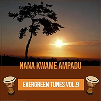 Evergreen Tunes, Vol. 9