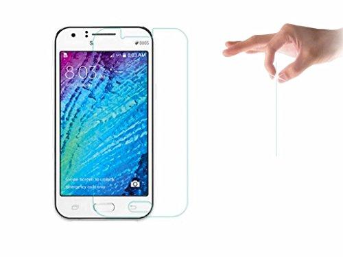 R.P.L. PREMIUM TEMPERED PANZERGLAS 9H für SAMSUNG Galaxy E5 / Bildschirmschutzglas / Tempered Glass / Panzer Glas Bildschirm Schutz Folie / Schutzglas / Echtglas / Verb&englas / Glasfolie