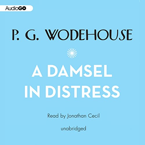 A Damsel in Distress cover art