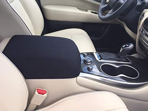 Auto Console Super sale Covers- Compatible with The QX60 Infinity Quantity limited 2013-2019